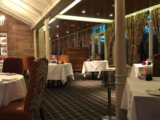 Alderley Edge Hotel: photo0.jpg
