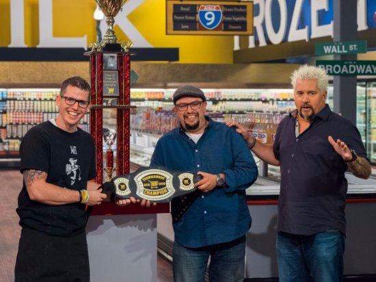Raymond, NH: GGG Champ