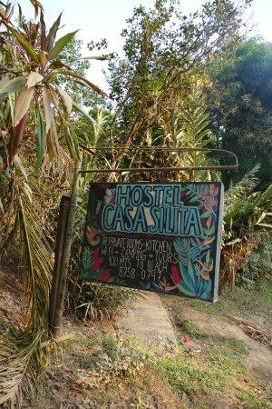 Drake Bay, Costa Rica: casa silita drakes bay