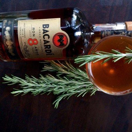 Alchemy Restaurant and Bar : Cocktails