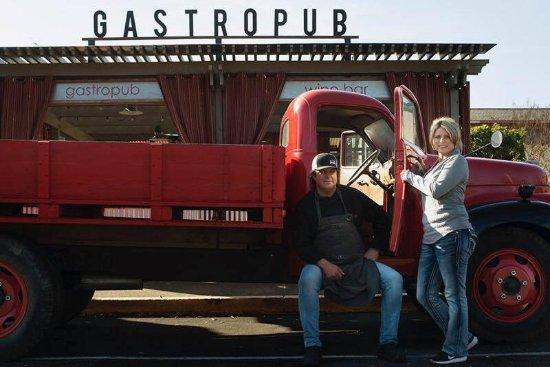 Kenwood, Californie : Proprietors Jeff and Suzette Tyler