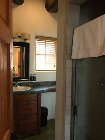 Ojo caliente mineral springs resort and spa updated 2017 - Average cost of a new bathroom 2017 ...