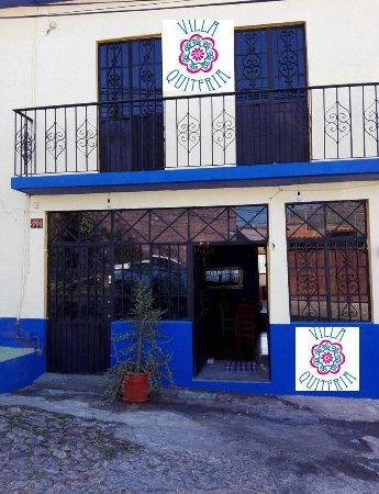 Villa Quiteria