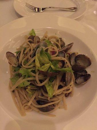 Photo of Italian Restaurant B & B Ristorante at 3355 Las Vegas Blvd S, Las Vegas, NV 89109, United States
