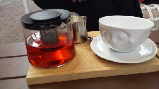 Yarragon, Australia: Fabulous Tea and Chai
