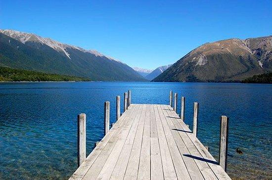 Tasman Φωτογραφία