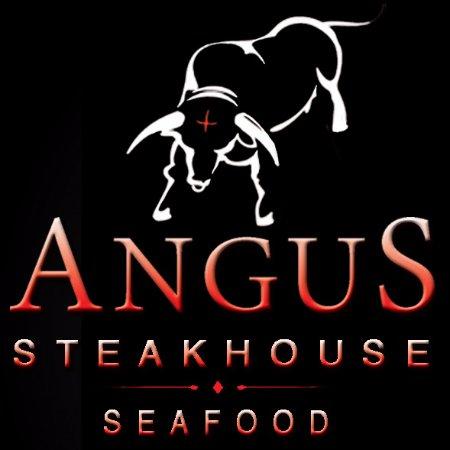 Angus Steakhouse Seafood