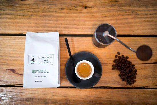 Best Coffee Sunbury