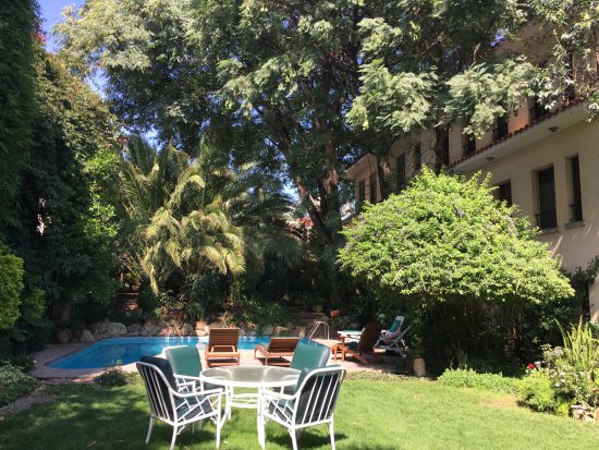 Hotel Aranjuez Cochabamba-bild