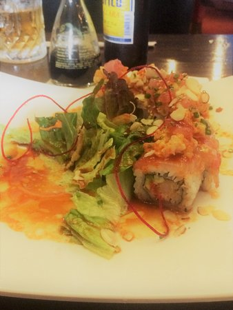 Koi Sushi: Chef's Choice