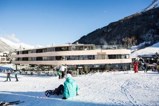 Bekanntschaften in Sankt Anton am Arlberg - Partnersuche