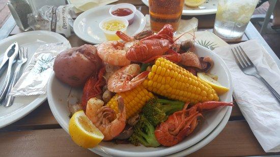 Photo of American Restaurant North Beach Fish Camp at 100 First Street, Neptune Beach, FL 32266, United States