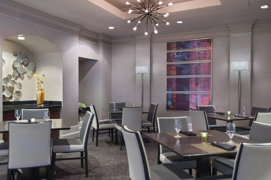 Deerfield, IL: Private Dining