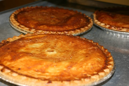 King City, Kaliforniya: HOMEMADE pIES