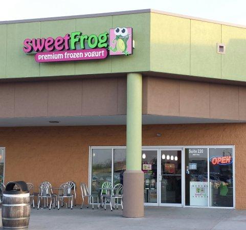 Sweet Frog Eastgate