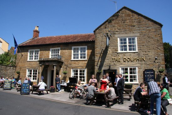 Ilminster, UK: Ideal for get togethers and parties