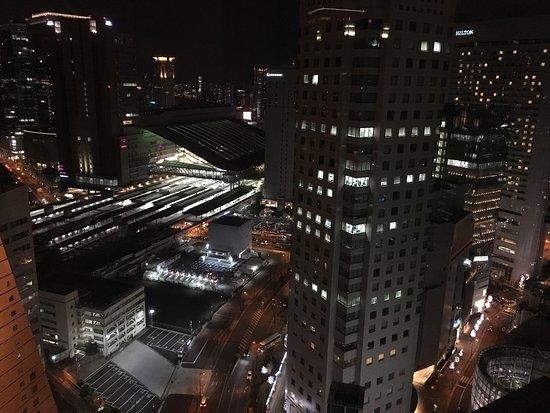 리츠칼튼 오사카 사진