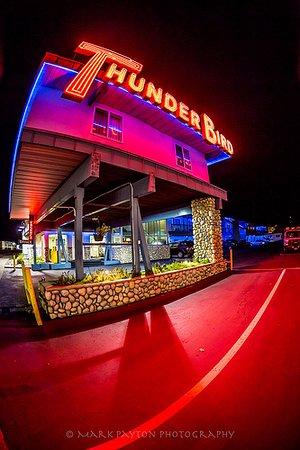 Thunderbird Motel Picture