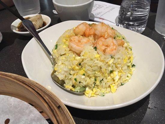 Arcadia, CA: fried rice