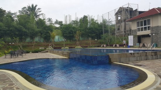 The Forest Resort Hotel Bogor Indonesia Ulasan Perbandingan Harga Hotel Tripadvisor