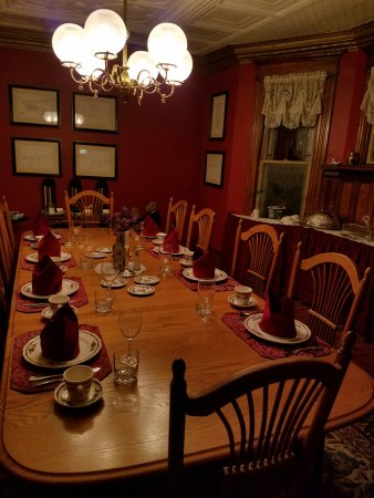Trimmer House Bed and Breakfast Photo