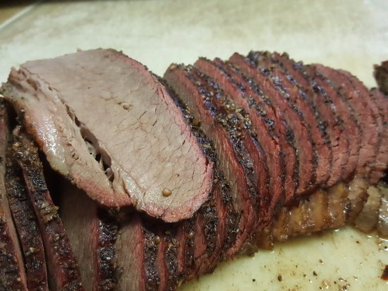 Winona Lake, IN : Brisket