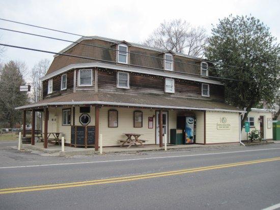 Shamong, NJ: Indian Mills Pizza