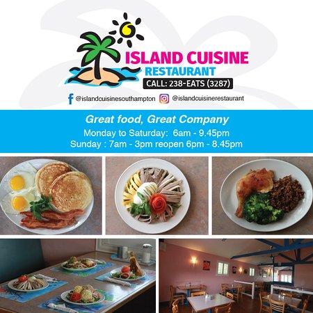 Island Cuisine Restaurant