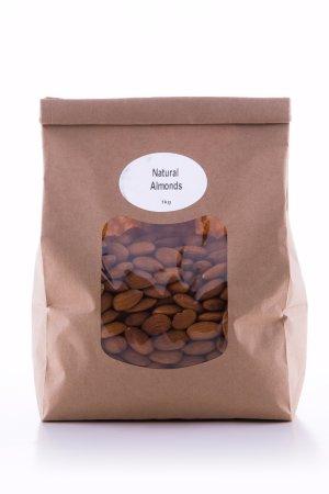 Waikerie, Australia: Riverland Almonds