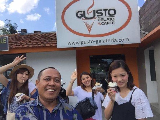 Kerobokan, Indonesia: bali private driver