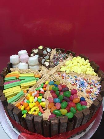Swell Baskin Robbins Darwin Menu Prices Restaurant Reviews Personalised Birthday Cards Paralily Jamesorg