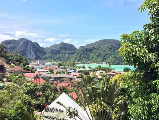 Phitharom Phi Phi Resort : photo0.jpg