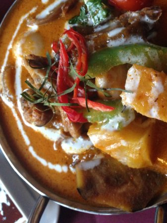 Best Thai Restaurant Sheffield