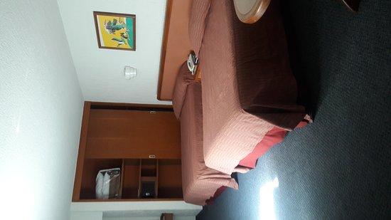 Hotel Metropol: 20170322_105519_large.jpg