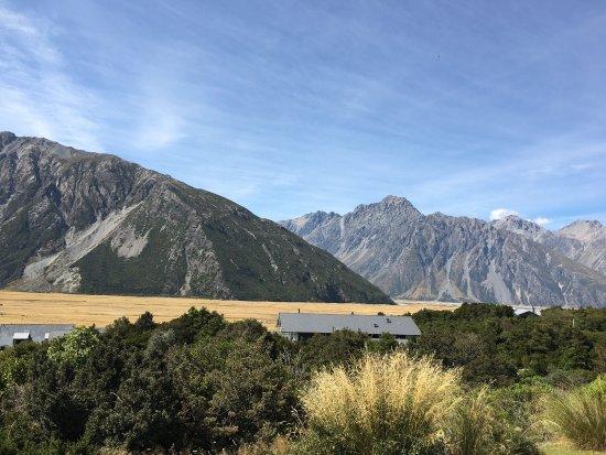 Mt. Cook Village, Nuova Zelanda: photo3.jpg