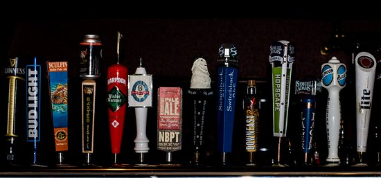 North Chelmsford, MA : Draft Beer
