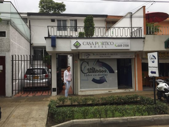 Photo of Hotel Casa Portico Medellin