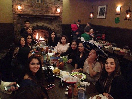 Lino Lakes, MN: Don Julio Mexican Restaurant