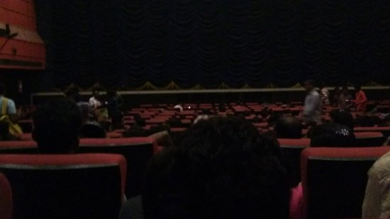 Rakesh Multiplex Theatre