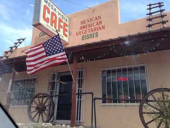 Ojo Caliente, Nuevo Mexico: photo0.jpg