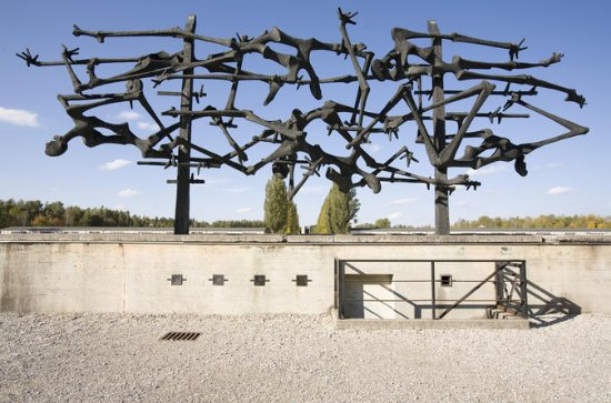 Dachau Concentration Camp Memorial Site Tour from Munich by Train (247855737)