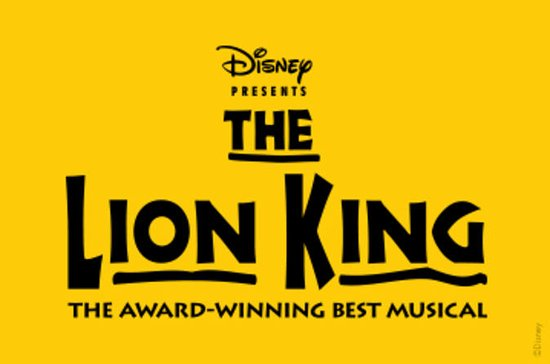 The Lion King på Broadway