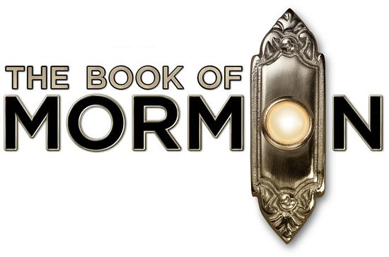 The Book of Mormon op Broadway