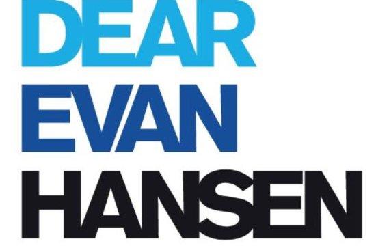 Kære Evan Hansen på Broadway