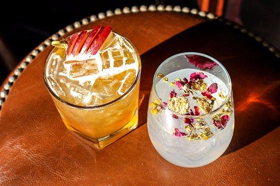 Somerville, MA: Cocktails
