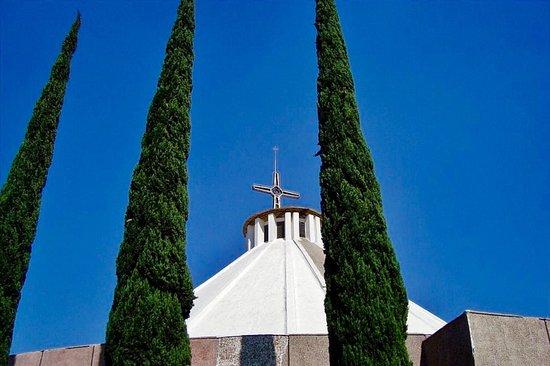 Parroquia del Sagrado Corazon de Jesus