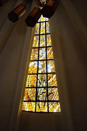 Salamanca, México: Parroquia
