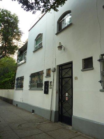 Hotel Casa Gonzalez Picture