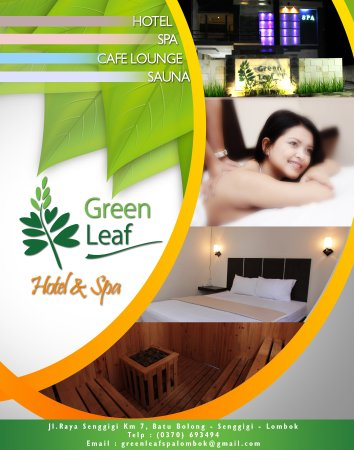 ‪Green Leaf Spa‬
