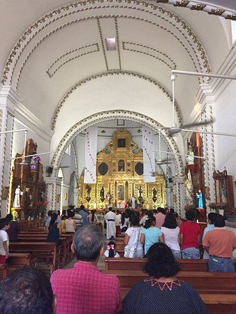Juchitan, Мексика: photo2.jpg